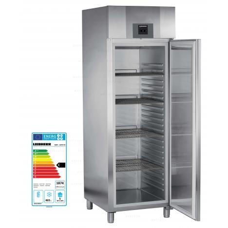 Liebherr GGPv 6570 típusú, ipari, nagykonyhai fagyasztószekrény