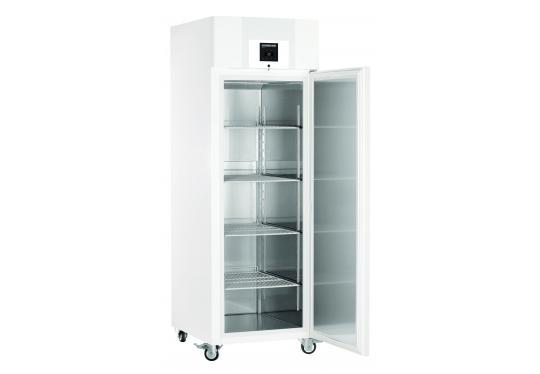 LIEBHERR LGPv 6520 típusú, laboratóriumi fagyasztószekrény, profi