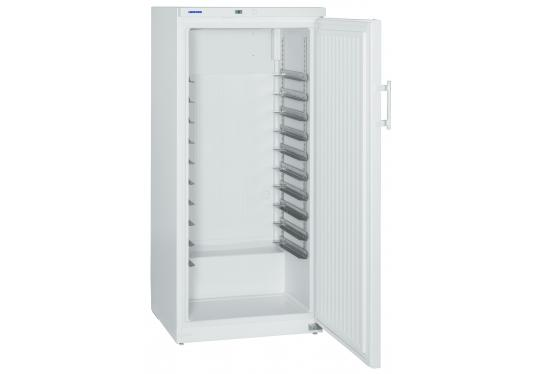 Liebherr BG 5040 típusú, ipari cukrászati sütőipari fagyasztószekrény