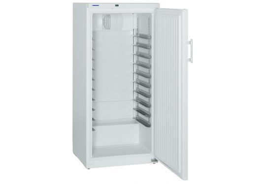 Liebherr BKv 5040 típusú, ipari cukrászati sütőipari hűtőszekrény