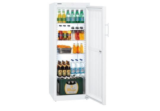 LIEBHERR FK 3640 típusú, ipari, nagykonyhai, kereskedelmi statikus hűtőszekrény