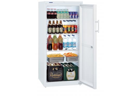 LIEBHERR FK 5440 típusú, ipari, nagykonyhai, kereskedelmi statikus hűtőszekrény