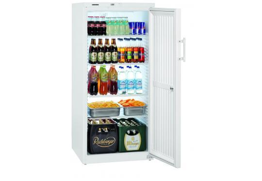 Liebherr FKv 5440 típusú, nagykonyhai hűtőszekrény