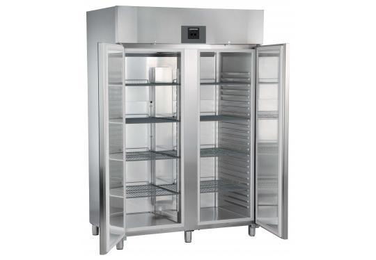 Liebherr GKPv 1470 var. 525  típusú, nagykonyhai hűtőszekrény
