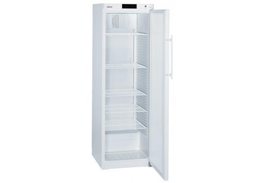 Liebherr GKv 4310  típusú, ipari, nagykonyhai hűtőszekrény