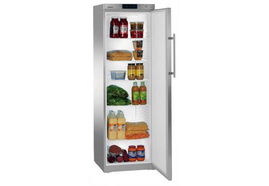 Liebherr GKv 4360  típusú, ipari, nagykonyhai hűtőszekrény