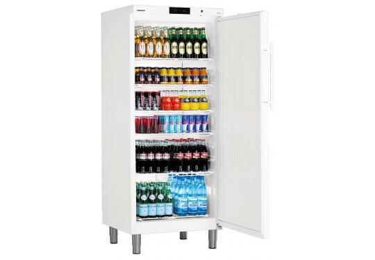 Liebherr GKv 5730  típusú, ipari, nagykonyhai hűtőszekrény
