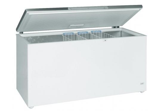 Liebherr GTL 6106 típusú, ipari, nagykonyhai, kereskedelmi fagyasztóláda