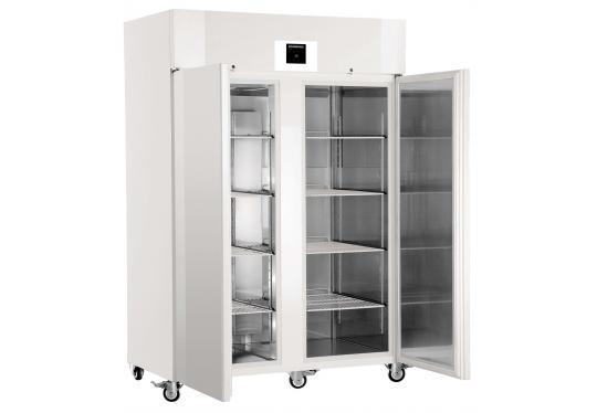 LIEBHERR LGPv 1420 típusú, laboratóriumi fagyasztószekrény, profi