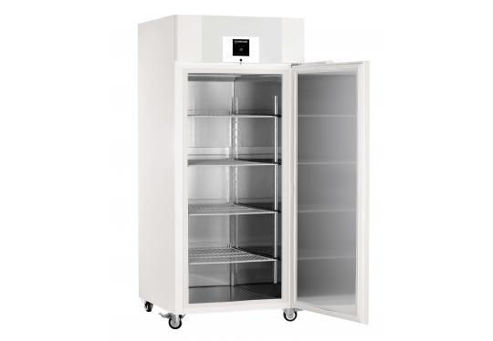LIEBHERR LGPv 8420 típusú, laboratóriumi fagyasztószekrény, profi