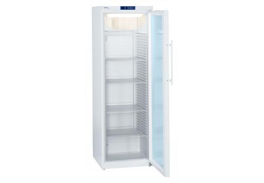 LIEBHERR LKv 3913 típusú, laboratóriumi hűtőszekrény, comfort