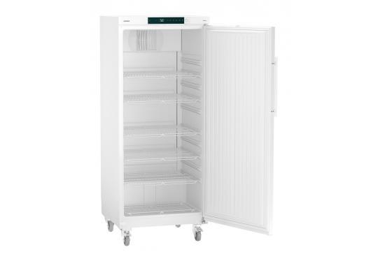 Liebherr LKv 5710 típusú, laboratóriumi hűtőszekrény