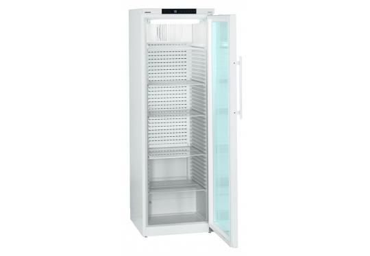 LIEBHERR MKv 3913 típusú, gyógyszerészeti, laboratóriumi hűtőszekrény, comfort