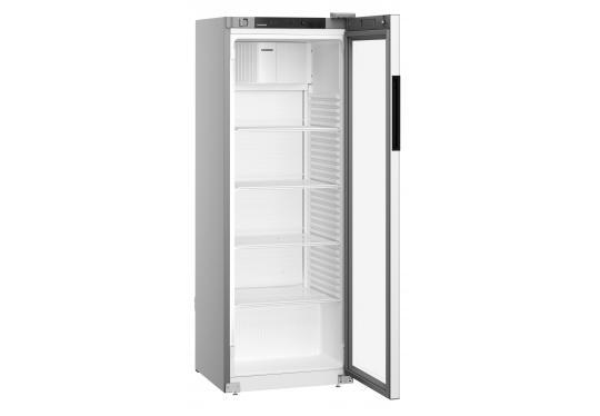 Liebherr MRFvd 3511 típusú, ipari üvegajtós kereskedelmi hűtőszekrény